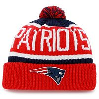New England Patriots Knit Cap - Men