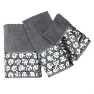 Sinatra 3-pc. Bath Towel Set