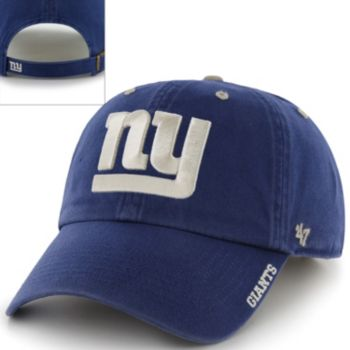 New York Giants NFL Ice Cap - Men