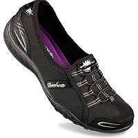 Skechers Relaxed Fit Breathe Easy Good Life Women's Slip-On Shoes