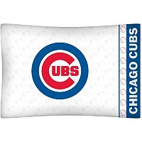 Chicago Cubs Standard Pillowcase