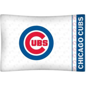 Chicago Cubs Standard Pillowcase