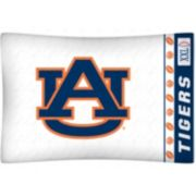Auburn Tigers Standard Pillowcase