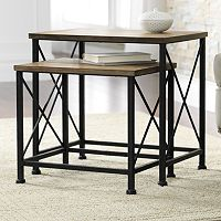 Sonoma Goods for Life Wyatt Nesting Table