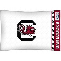 South Carolina Gamecocks Standard Pillowcase
