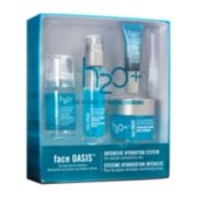 H2O Plus Face Oasis 4-pc. Intensive Hydration System