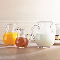 Amici by Global Amici Roxy 3 pc Pitcher Set
