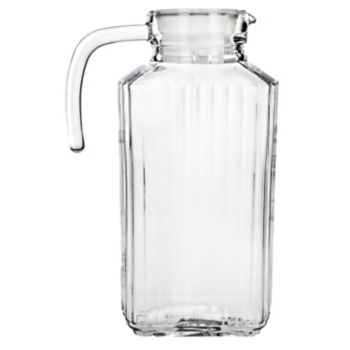 Amici by Global Amici Optic 2-pc. Pitcher Set