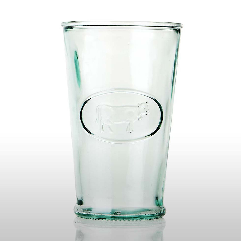 amici by global amici green 6 pc  milk glass set by global amici green 6 pc  milk glass set  rh   kohls
