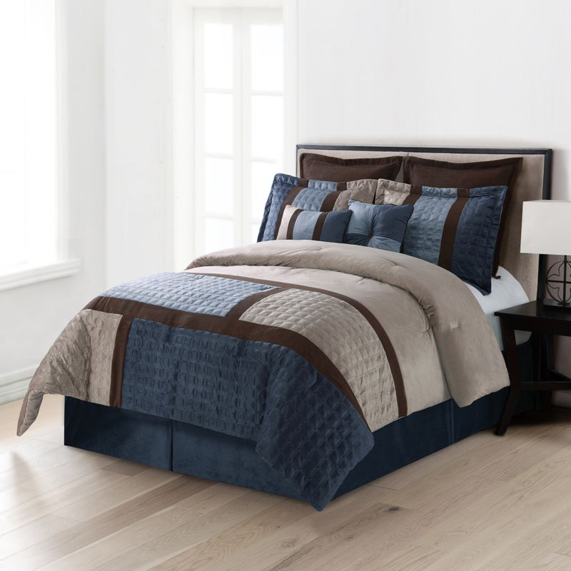 Home Comforter Set Kohl S