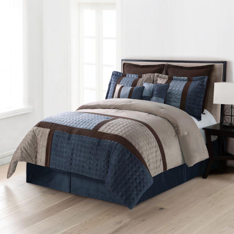 Kohl S Cal King Bed Set