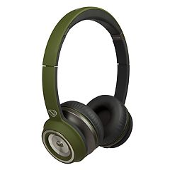 Monster NCredible NTune Matte On-Ear Headphones