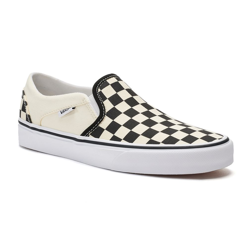 Vans® Asher Women's Skate Shoes