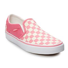22681c6878ae0b Vans Asher Women s Skate Shoes