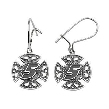Insignia Collection NASCAR Kasey Kahne Sterling Silver