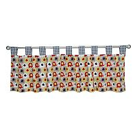 Trend Lab Elephant Parade Window Valance