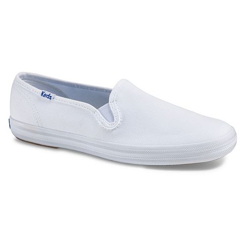 Keds Champion Women's Slip-On Shoes