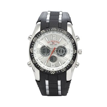 U.S. Polo Assn. Mens Analog & Digital Chronograph Watch - US9061B