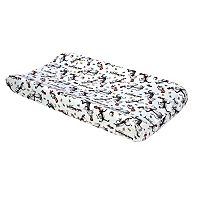 Dr. Seuss Cat in the Hat Changing Pad Cover by Trend Lab