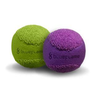 Blueflame 2-pk. Microfiber Screen-Cleaning Balls