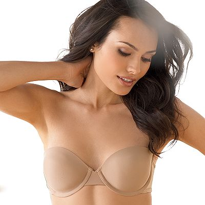 Maidenform One Fabulous Fit Strapless Bra - 7955