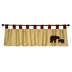 Trend Lab Northwoods Window Valance