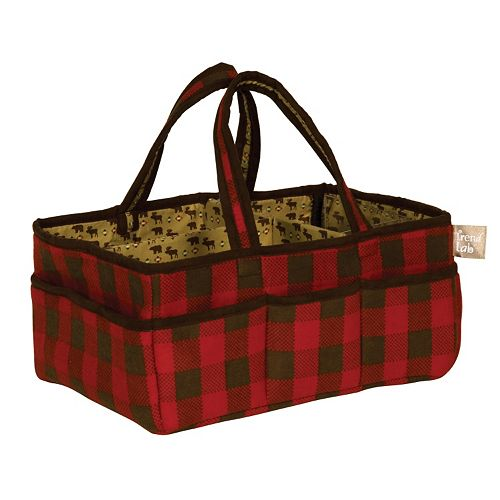Trend Lab Northwoods Storage Caddy