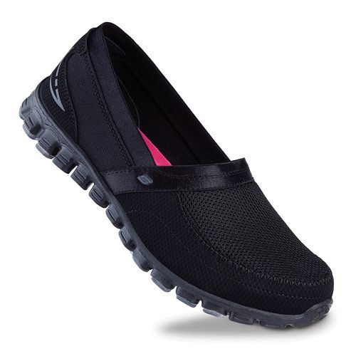 skechers memory foam take it easy