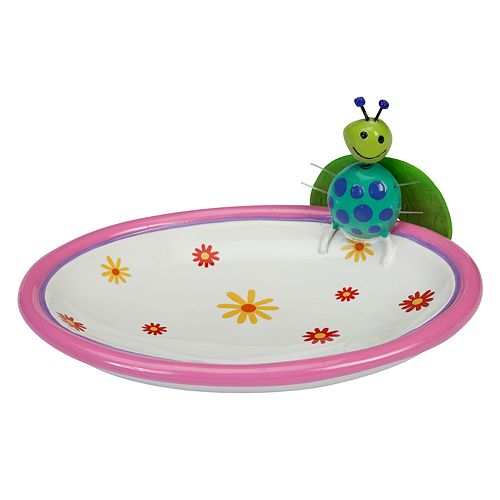 Creative Bath Cute as a Bug Soap Dish