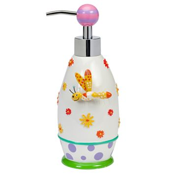 Creative Bath Cute as a Bug Lotion Pump