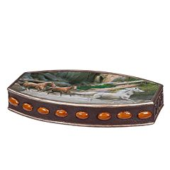 Hautman Brothers Horse Canyon Soap Dish