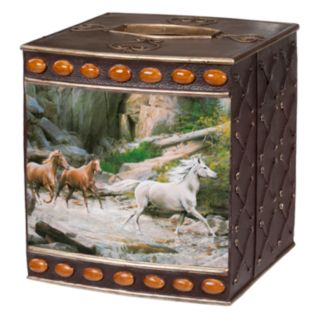 Hautman Brothers Horse Canyon Tissue Cover
