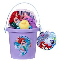 Disney Princess The Little Mermaid Ariel Bath Bucket