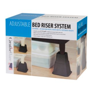 Creative Bath Adjustable Bed Riser System