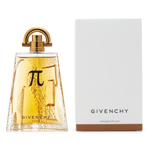 Givenchy Pi Eau De Toilette Spray - Men's
