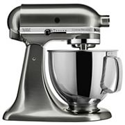 KitchenAid Custom Metallic 5-qt. Stand Mixer