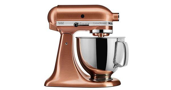 Kitchenaid Ksm152ps Custom Metallic 5 Qt Stand Mixer