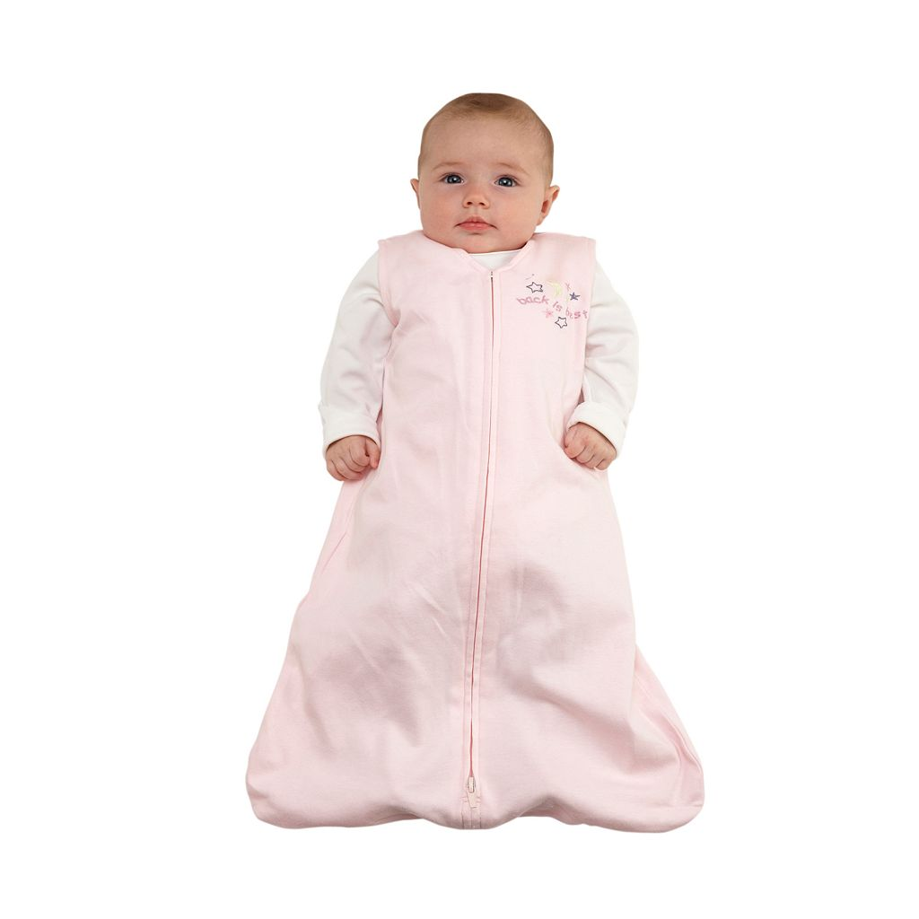 HALO Cotton SleepSack