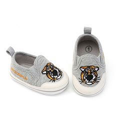 Baby Missouri Tigers Crib Shoes