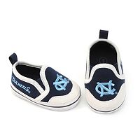 Baby North Carolina Tarheels Crib Shoes