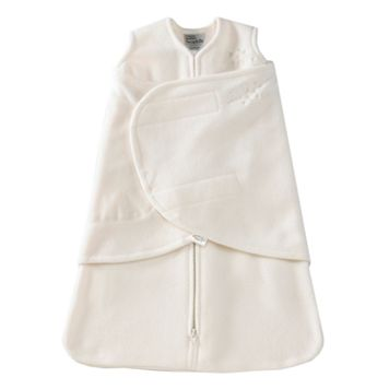 HALO Fleece SleepSack Swaddle