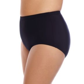 Plus Size Upstream Tummy Slimmer Bottoms
