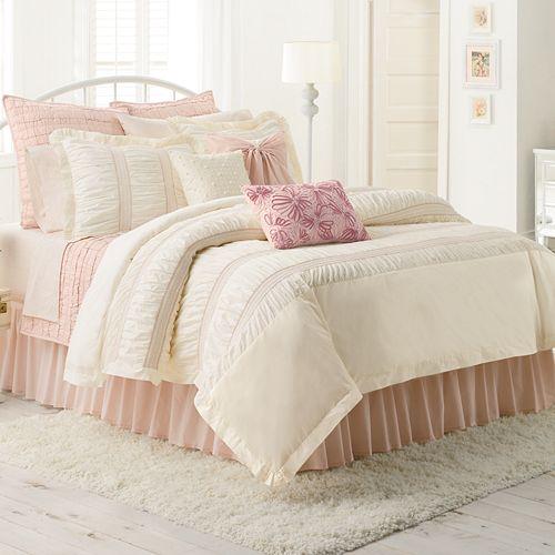 Top Picture of Lauren Conrad Bedroom | Virginia Howell