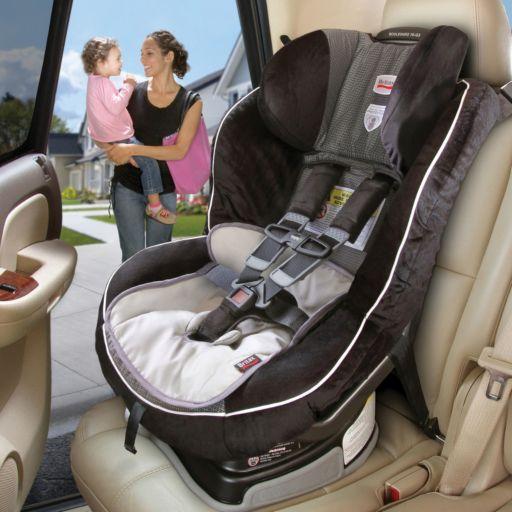 Britax Seat Saver Waterproof Liner