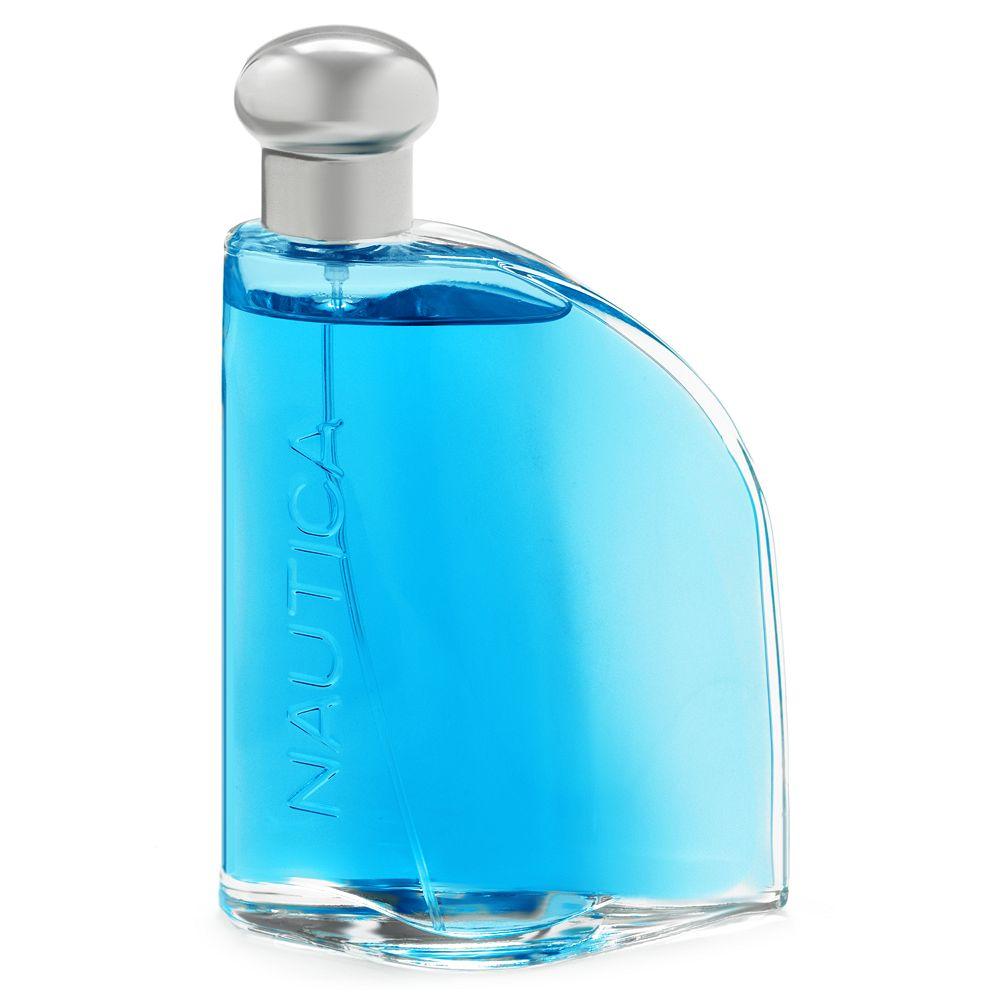 Nautica Blue Men's Cologne - Eau de Toilette