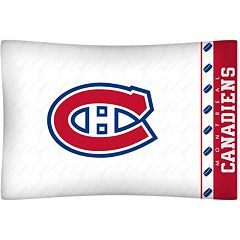 Montreal Canadiens Standard Pillowcase