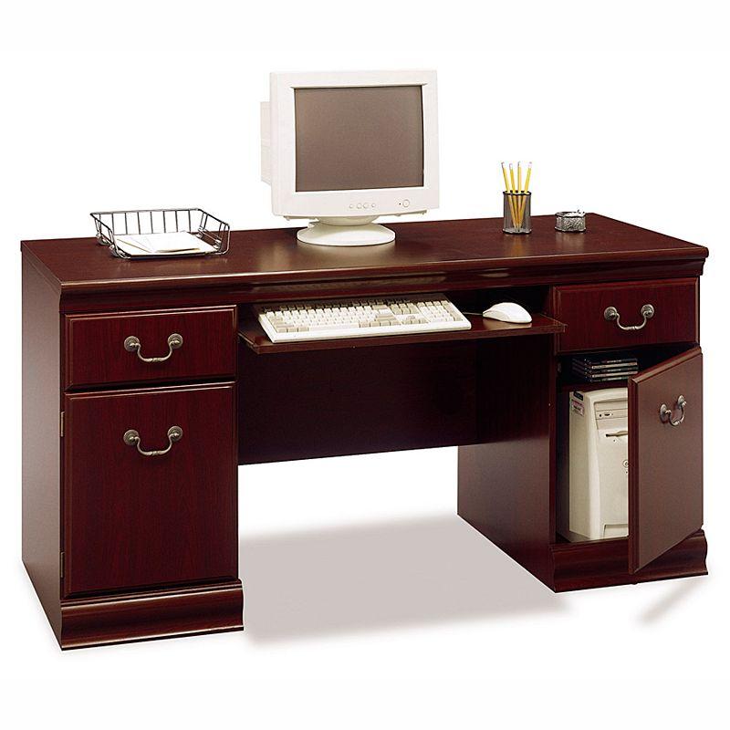 Bush furniture desk kohl 39 s for K furniture birmingham