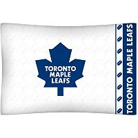 Toronto Maple Leafs Standard Pillowcase