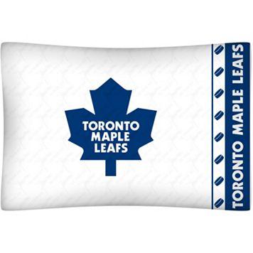 Toronto Maple Leafs Standard Pillowcase