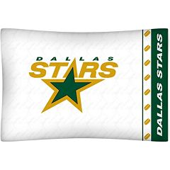 Dallas Stars Standard Pillowcase